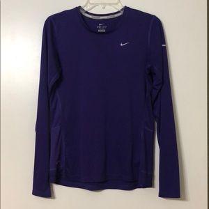 Nike Lone Sleeve!